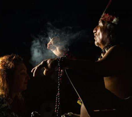 Shamans of the Amazon – The Ayahuasca Experience
