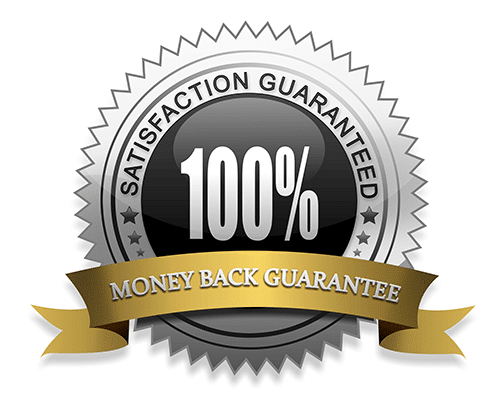 Money Back Guarantee - Queen of the Forest
