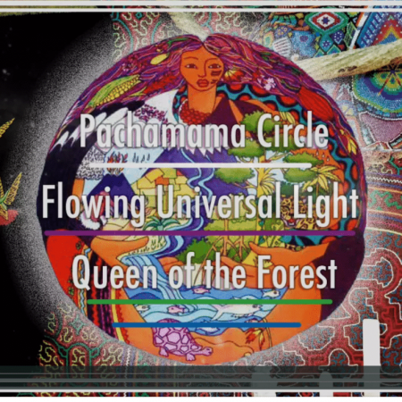 Pachamama Om Namah Shivaya Music Video