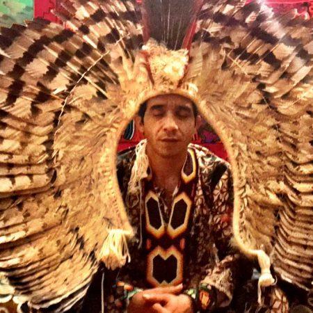 Kuntanawa Tribe – The Amazing Star/Palm Tribe